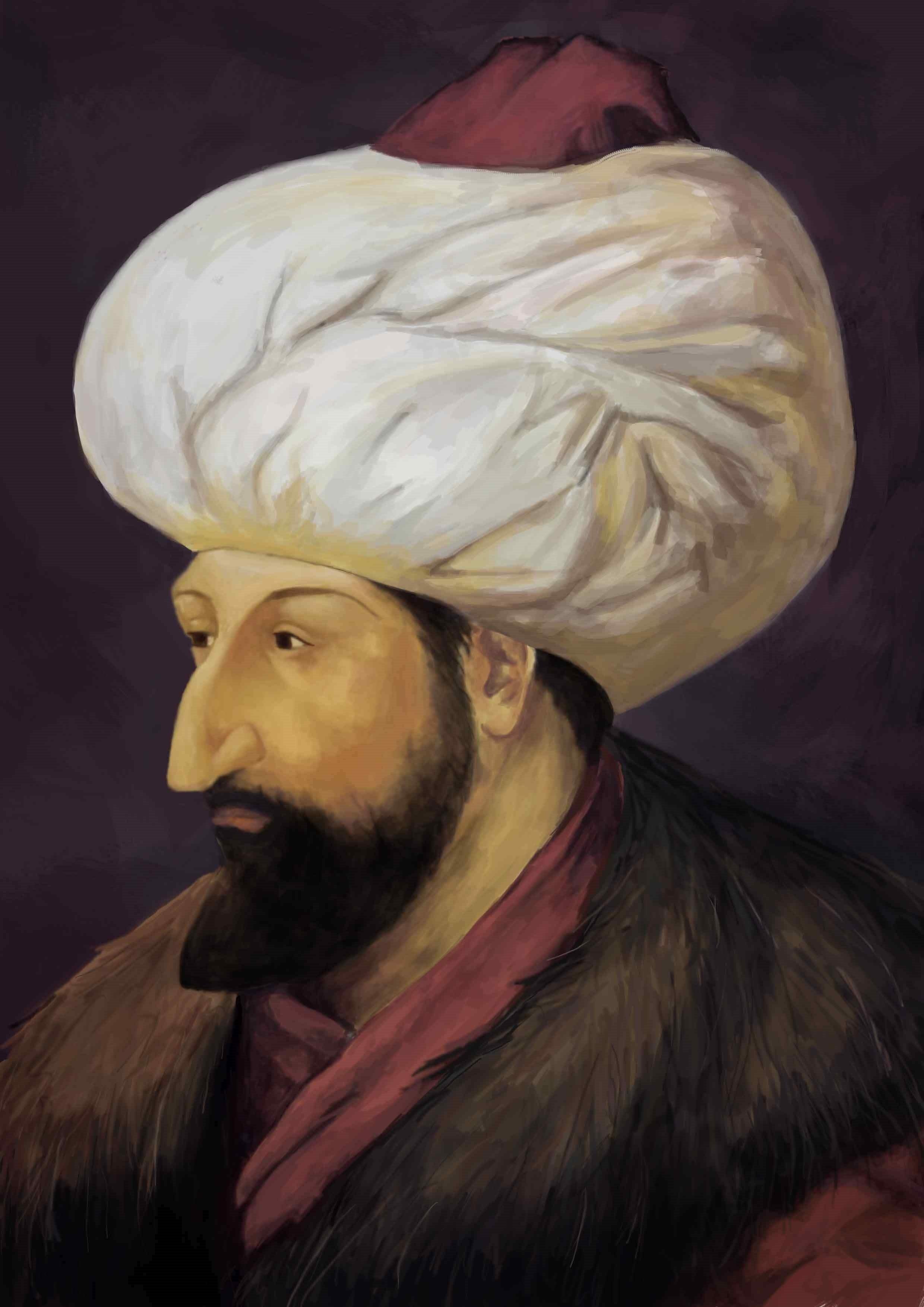İstanbul'un Fethinin 565 Yılı