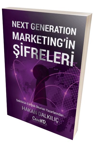 Next Generation Marketingin Şifreleri